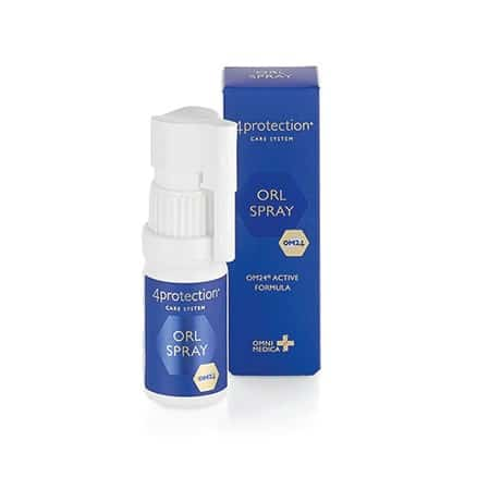 Image of 4protection Intensive Care Skin (100 ml)