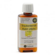 Herb effective Pflanzenoel Traubenkernoel