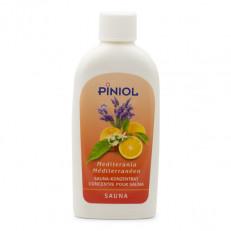 PINIOL Sauna-Konzentrat Mediterania Orange-Lavendel