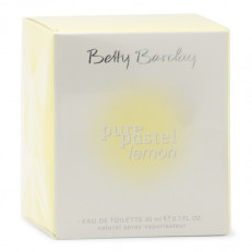Betty Barclay Lemon Eau de Toilette Natural Spray