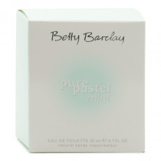 Betty Barclay Mint Eau de Toilette Natural Spray