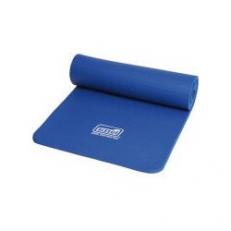 SISSEL Gymnastikmatte Professional 100cm breit blau