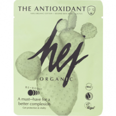 HEJ ORGANIC The Antioxidant Sheet Mask