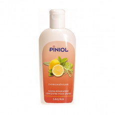 PINIOL Sauna-Konzentrat Lemondream