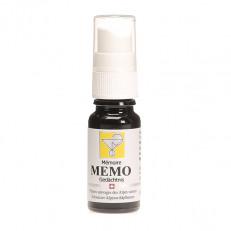 Odinelixir Blütenessenz Fertigmischung Memo