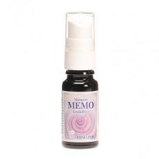 Odinelixir Blütenessenz Memo ohne Alkohol