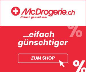 McDrogerie.ch ...eifach günschtiger